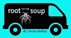 Root Soup Van
