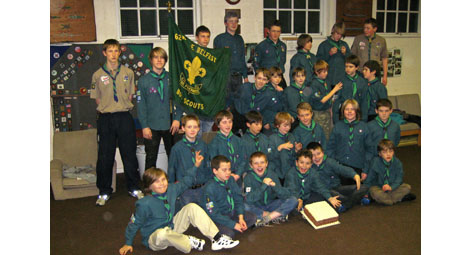 62nd Scouts